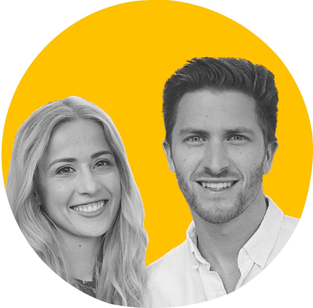 Maria & Jakob Gfrerer